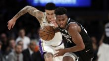 Lakers, Kings have discussed Buddy Hield trade; Kyle Kuzma involved