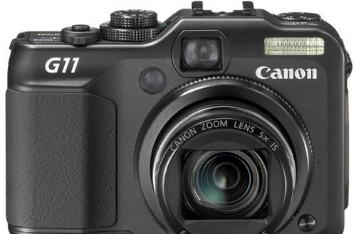 Canon PowerShot G11 review roundup