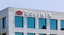 Equinix (EQIX) & GIC JV to Grow xScale Data Centers, Adds $3.9B