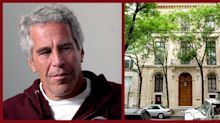 Two of Jeffrey Epstein's Homes Hit the Market for $110 Million