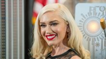 Gwen Stefani Shared a Throwback Photo Revealing Her Natural Hair Color