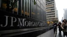 JPMorgan steps up push for women executives and clients