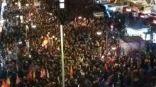 Thousands Take to Berlin Streets for Vigil Following Hanau Shootings
