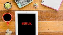 The Zacks Analyst Blog Highlights: Netflix, Chipotle, Texas Instruments and Snap
