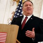 Pompeo Denies 'ISIS Bride' Request to Return to U.S.