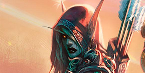 Know Your Lore: Sylvanas Windrunner, part 2