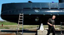 Cadena perpetua a danés por asesinar a sueca en submarino