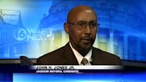 Jackson Mayoral Race: John H. Jones Jr.