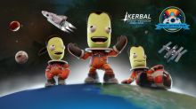 History and Parts Pack Now Available for Kerbal Space Program: Enhanced Edition on Consoles