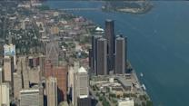 Emergency financial manager's plan for Detroit