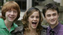 El plan de HBO Max para hacer una serie sobre Harry Potter