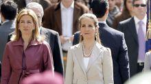 ¿Cuánto le cuestan a España las infantas Cristina y Elena?