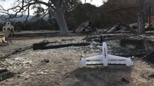 AeroVironment Quantix Drone and Decision Support System To Aid National Park Service Recovery Efforts From Southern California Woolsey Fire