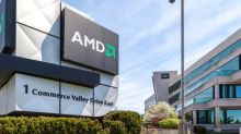 AMD Stock's Post-Earnings Recovering Shows Investor Optimism