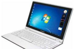 Ultrathin LG XNote LGX30 surfaces at FCC rockin' Windows 7