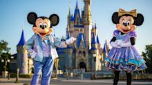 Life Starts Getting Back to Normal at Disney World
