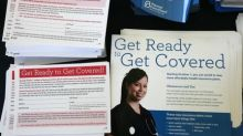 U.S. government says 12.2 million consumers in Obamacare individual plans