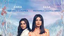 Why Priyanka Chopra Jonas Didn't Attend the Oscars with Frozen 2's International Elsas