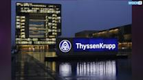ThyssenKrupp Postpones Results As Deal On U.S. Plant Nears