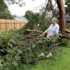 Tropical Depression Barry: New Orleans rainfall totals less than predicted; storm still poses flood, tornado risks