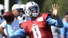 Juggernaut Index, No. 15: Titans surround Marcus Mariota with weapons