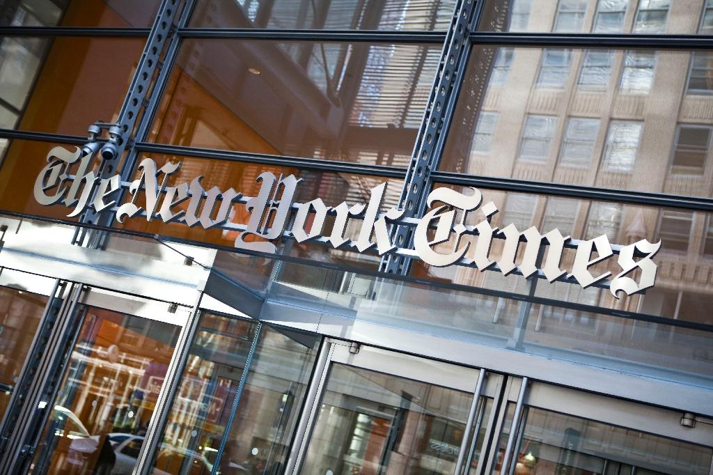 Should the New York Times be renamed The Obama Times?