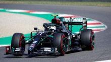 Formula 1 2020: Valtteri Bottas outpaces Lewis Hamilton in Tuscan GP's second practice; Red Bull's Max Verstappen third