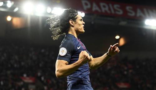 Ligue 1: Cavani und PSG vor vorzeitiger Vertragsverlängerung