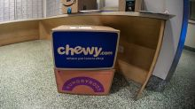 Chewy Misses On Earnings, Beats Views Slightly On Revenue