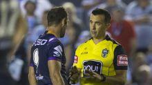 Storm's Smith applauds NRL refs leniency