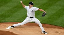 Cole continues streak as Yankees win again, DeGrom shines