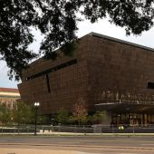 The National Museum Of African American History And Culture Is Officially Open