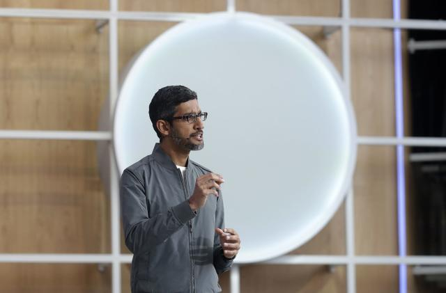 Here's all the important stuff Google announced at I/O 2019