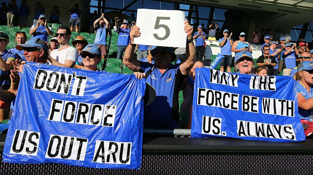 Force beat Kings in try-fest with futures under threat