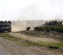 After cease-fire, Israel captures Gaza assailant on border