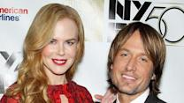 Kidman and Urban talk 'Paperboy' and 'Idol'