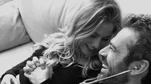 """""""Io e te...diventiamo tre!"""". Luca Argentero e Cristina Marino in attesa del primo figlio"""