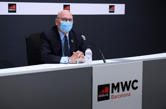 MWC 2021 has been pushed back to late June