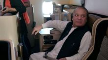 Pakistan opens terrorism case against ex-PM's party days before election