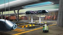 Is Elon Musk's Ultra-Fast 'Hyperloop' Transport System Coming To Europe?