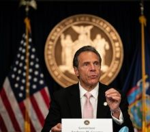 'He better have an army': New York Governor Cuomo warns Trump he is 'persona non grata' in his hometown