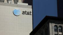 AT&T revenue falls short of estimates on satellite TV subscriber loss