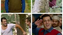 Tubelight dialogue promo: Salman Khan is elated over his brother's unshakable faith in him