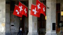 EU urges 'flexibility' to seal Swiss deal