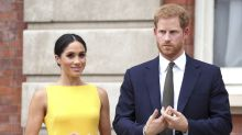 Los duques de Sussex aparecen en televisión para pedir a los estadounidenses que salgan a votar