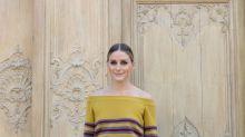 ¿El mejor look para otoño? Olivia Palermo by Valentino
