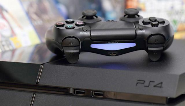 Sony has sold over 40 million PlayStation 4 consoles