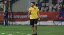 Sergio Lobera's maturity has helped FC Goa evolve