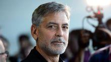 George Clooney says DC mayhem dumps Trump family into 'dustbin of history'