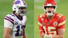 NFL: How to LIVE STREAM the Kansas City Chiefs vs. the Buffalo Bills Monday (10-19-20)